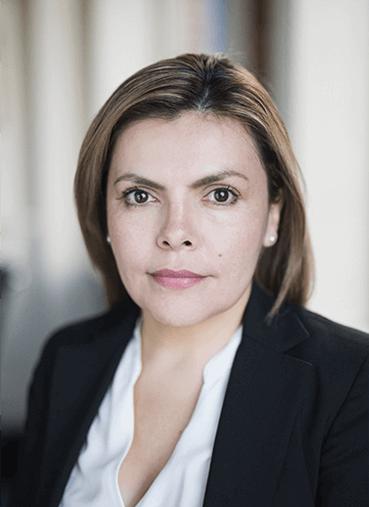 Alejandra Hincapie